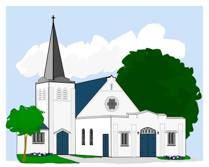 ဘာကြောင့် ဘုရားကျောင်းကို ပုံမှန်သွားဖို့ လိုအပ်ပါသလဲ