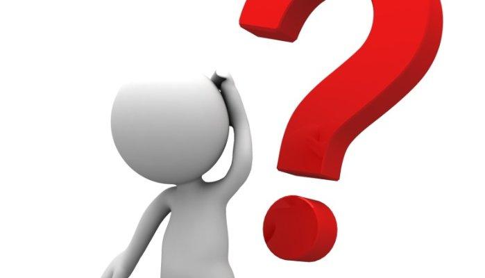 မေးခွန်းတစ်ခုမေးပါရစေ