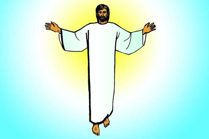 The Living Christ 1-63 – Burmese