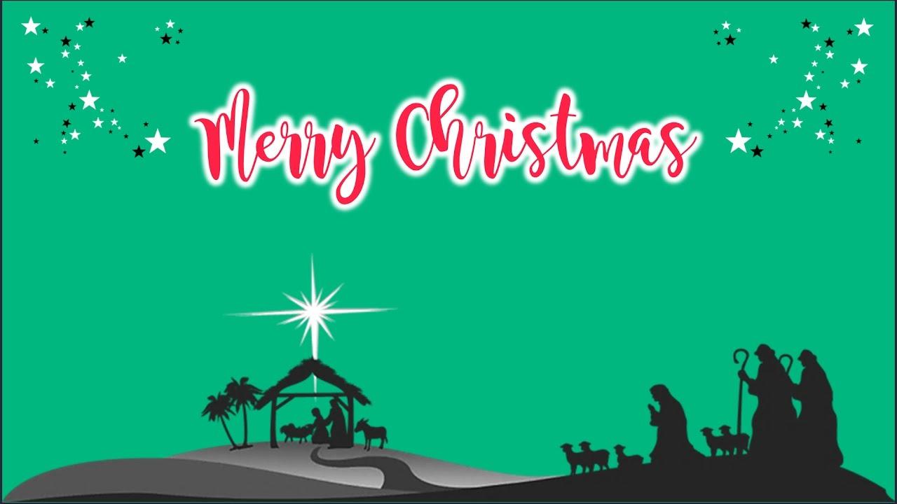 ခရစ်စမတ်အချိန်အခါ
